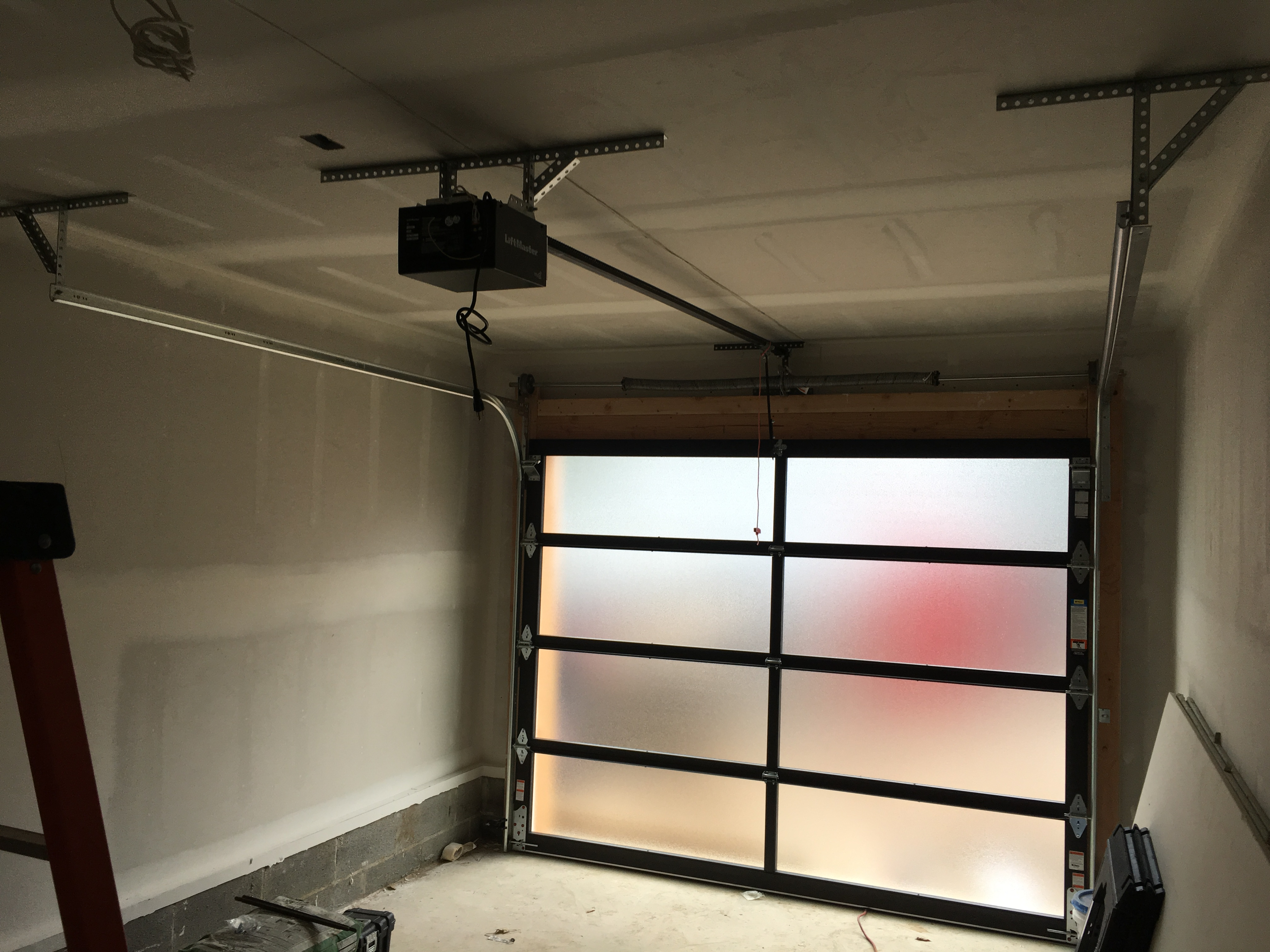 South Jersey Overhead Door   Photo Gallery J W Shuster And Son