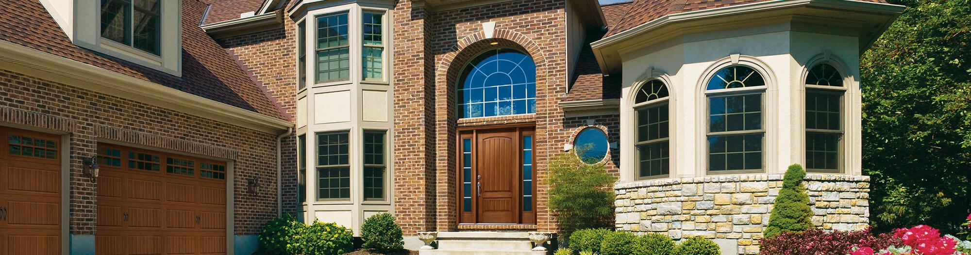 Entry Doors in New Jersey Front Door Installation